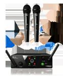 аренда звукового оборудования тюмень