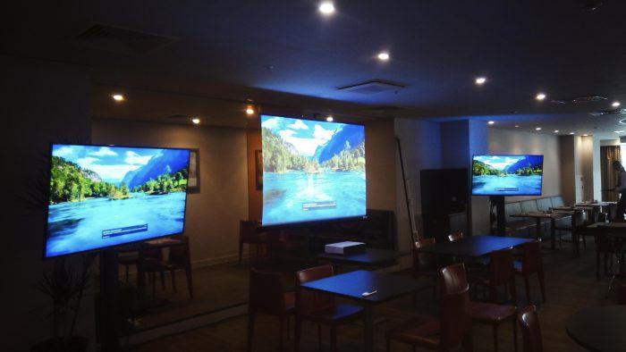 Xiaomi Laser Projector 5000lx FullHD