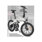 Электровелосипед в аренду в Тюмени